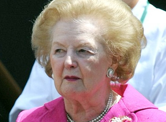Lady Thatcher to be honoured with State funeral