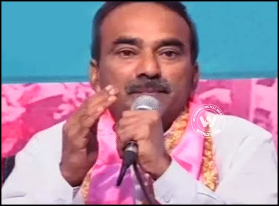 Yes You Can Do It, TRS Encourages Seemandhra