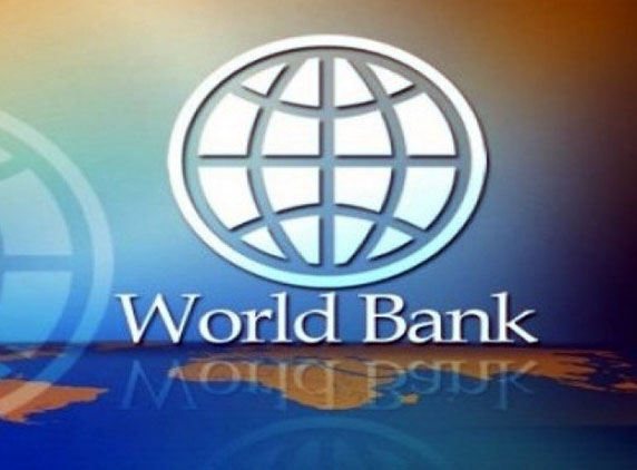 World Bank's highest remittances for India