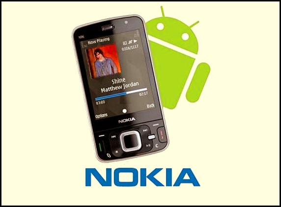 Nokia Android X to debut