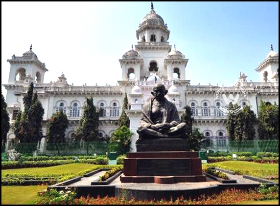 Telangana Assembly to begin today