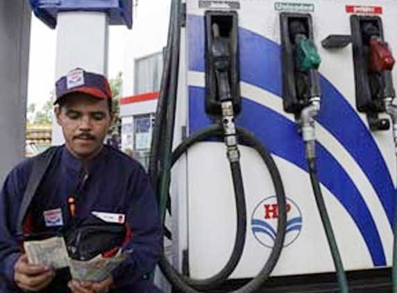 Relief to automobile owners, no hike on petrol