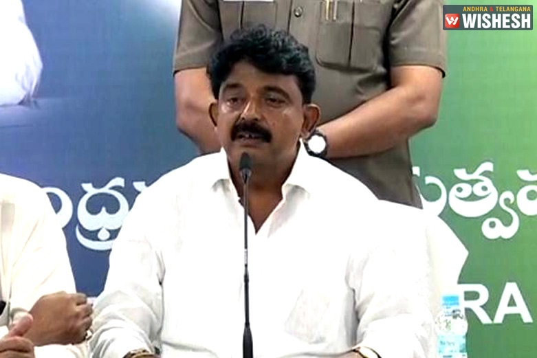 AP Cabinet Approves APSRTC Merger with Government