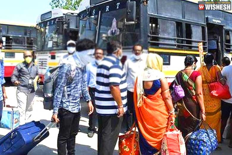 APSRTC Full Services From October