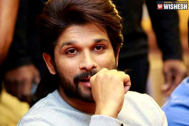 Allu Arjun To Surprise In Lucifer Remake?