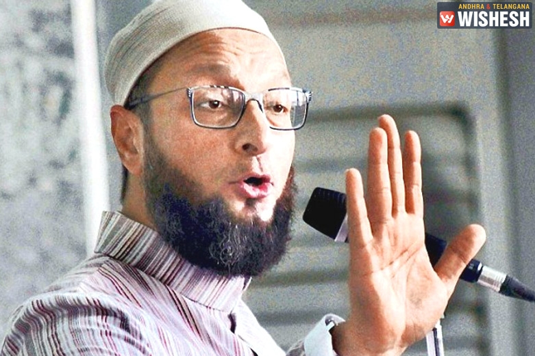 AIMIM Chief Asaduddin Owaisi Stand by Muslims, Says Don't Worry About BJP's Return to Power