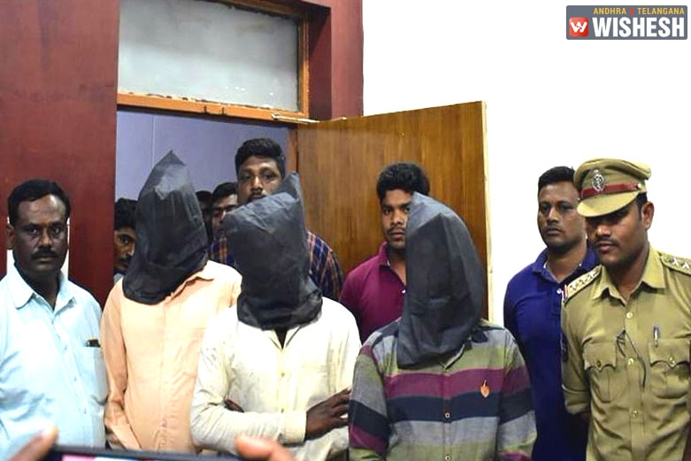 Asifabad Gangrape Case: Death Penalty for Three Accused