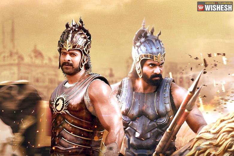 OMG!! Baahubali collects Rs.500 crores