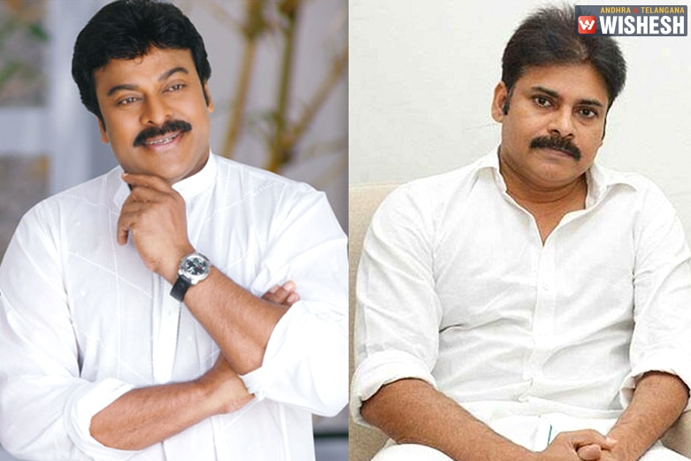 Dileep Byra Admits How Chiranjeevi And Pawan Kalyan Are Different As People