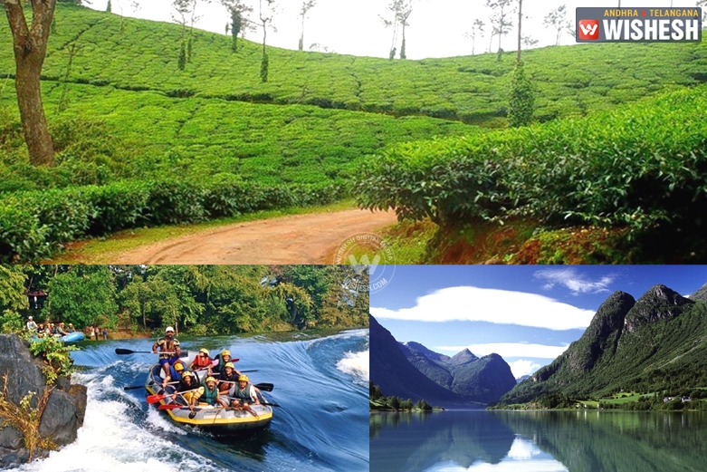 Coorg - The 'Scotland of India'