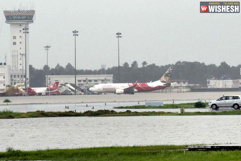 DGCA Asks Airlines To Operate More Flights To Kerala