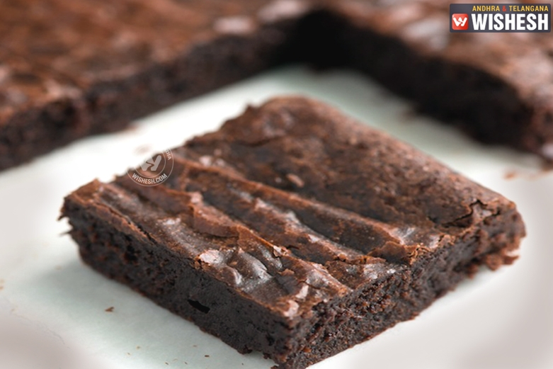 Fudgy Chocolate Brownies Recipe