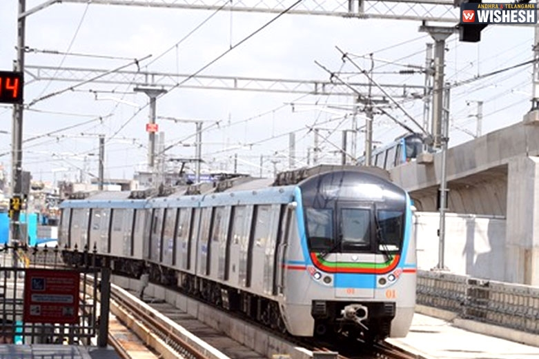 Hyderabad Metro to have 3 New Corridors in Phase 2