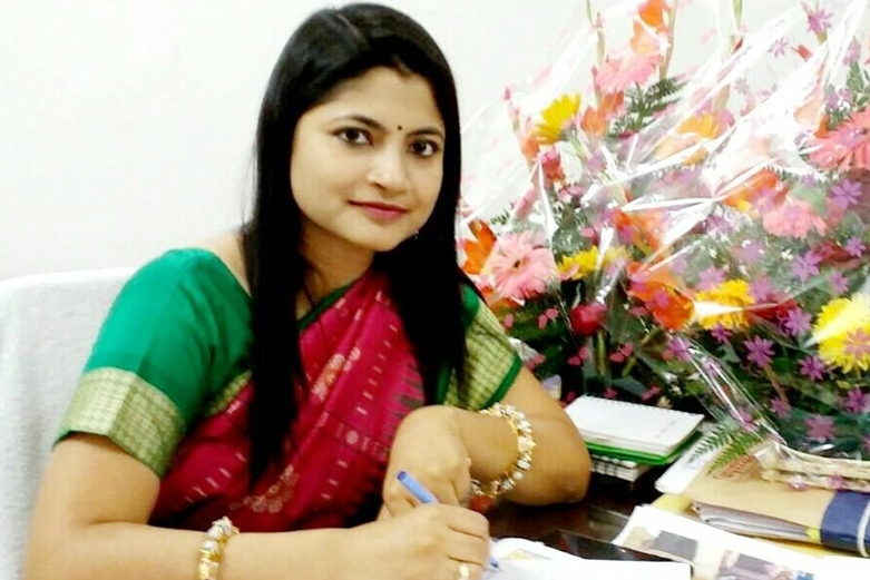 IAS Officer Chandrakala To Head Swacch Bharat Mission