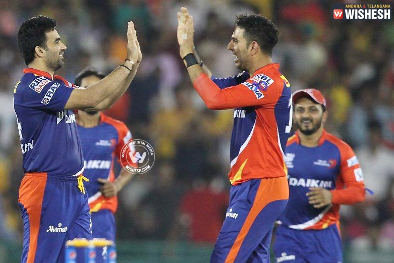 IPL 8: Brilliant bowling performance helps Delhi beat Chennai by six wickets