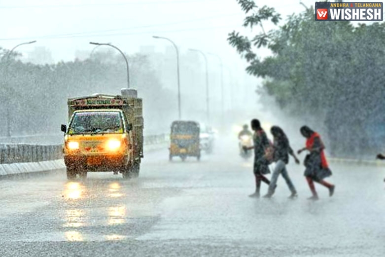 Incessant Rains Cool Hyderabad as Deficit Drops to 28%
