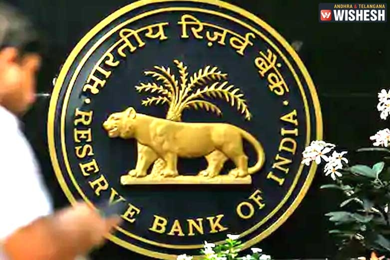 India into Historic Recessions, says RBI