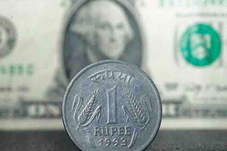 Rupee Touches Record Low Per USD