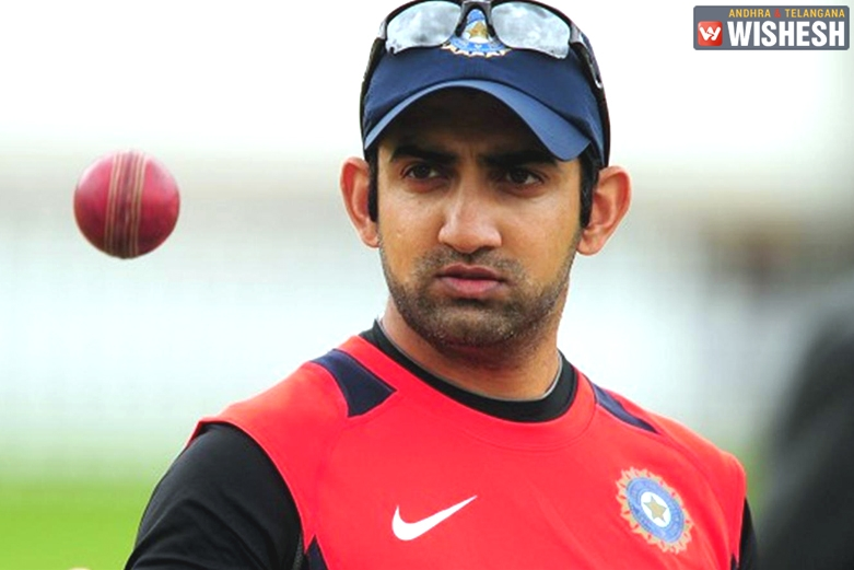 Indian Cricketer Gautam Gambhir Blessed With Baby Girl