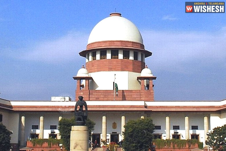 SC Sentences Karnan To 6 Months Imprisonment For Contempt Of Court