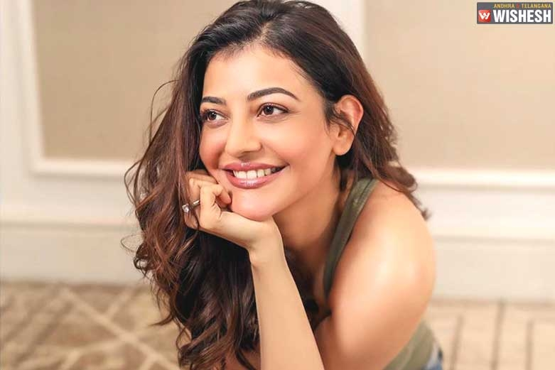 Kajal Aggarwal Announces Her Wedding Date