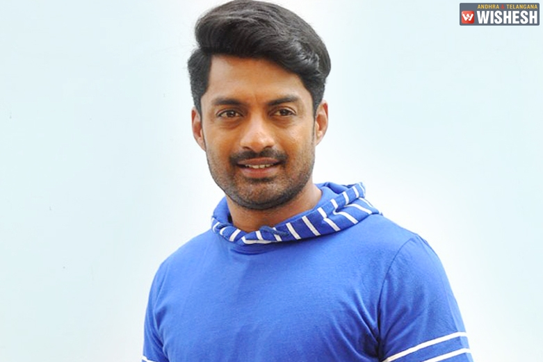 Kalyanram Signs a Family Entertainer