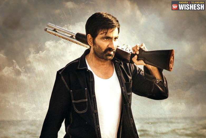 Ravi Teja's Krack First Day Collections