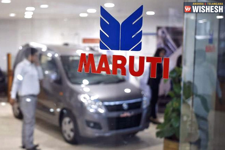 Maruti Suzuki to Hike Vehicle Prices from January 2020