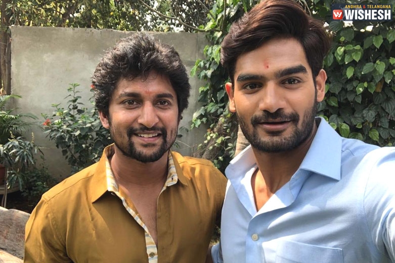 Official: Young Actor Turns Villain For Nani's Next
