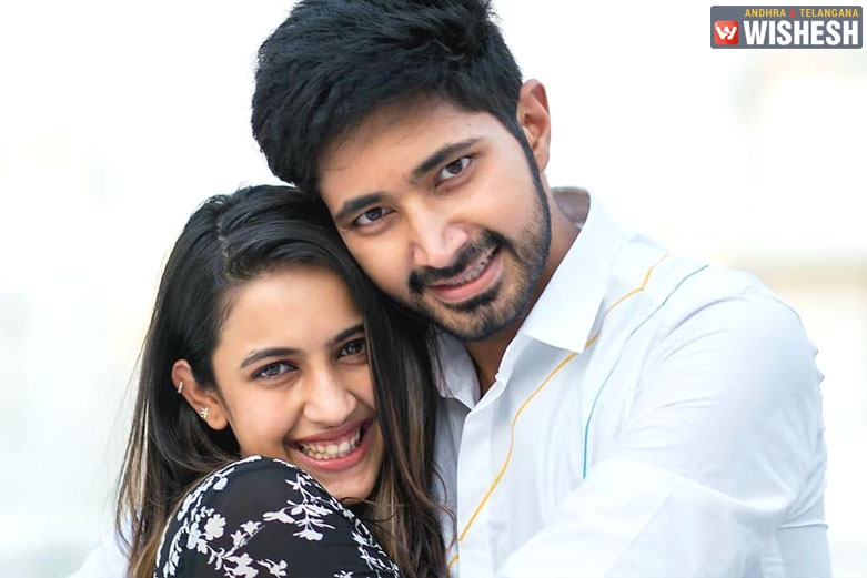 Niharika Reveals About Her Husband-To-Be
