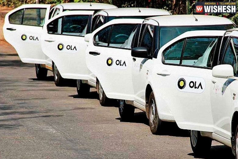 Ola Gets A Boostup: Rs 112 Cr Investments On Cards