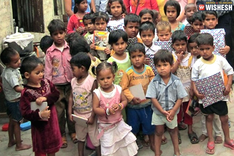 """Operation Muskaan"" Launched In Telangana To Trace Missing Children"