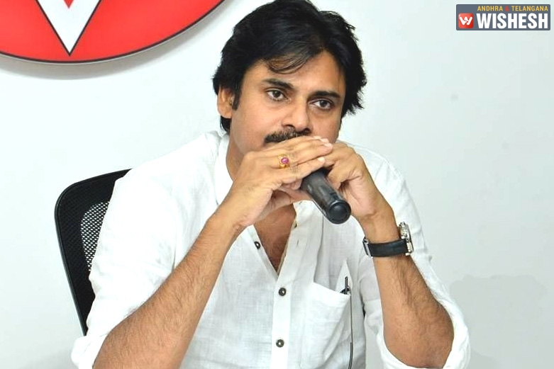 Pawan's Response On No-Confidence Motion
