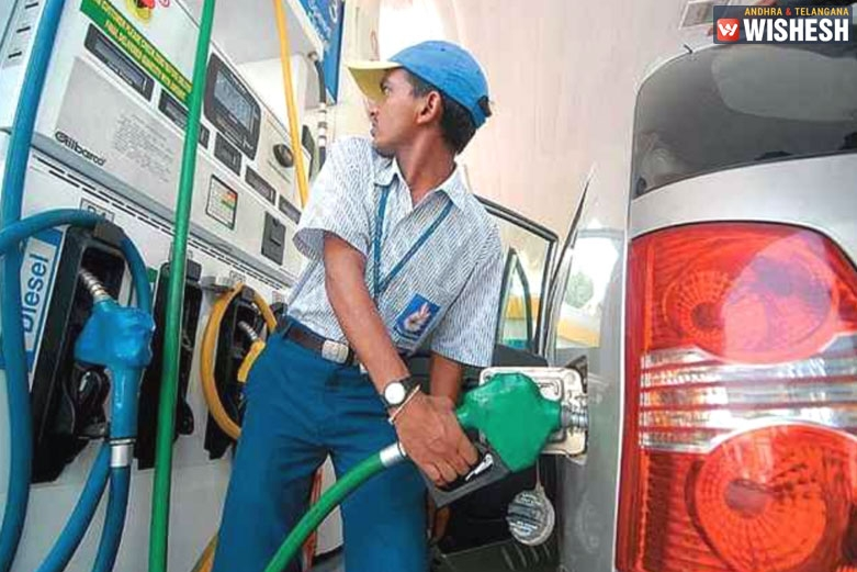 Government Cuts Petrol And Diesel Prices By Rs 2.50