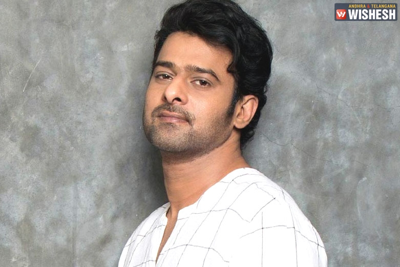 Prabhas And His Team Reject A Stunning Deal