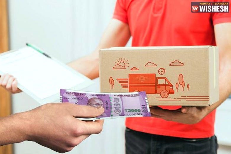 RBI Says Cash On Delivery Is Illegal