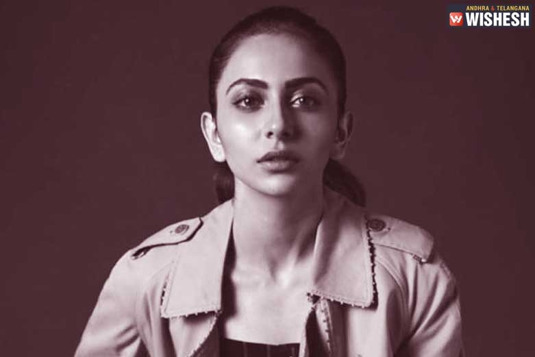 Rakul Preet Singh Along With Three Bollywood Actresses Summoned In Drugs Probe