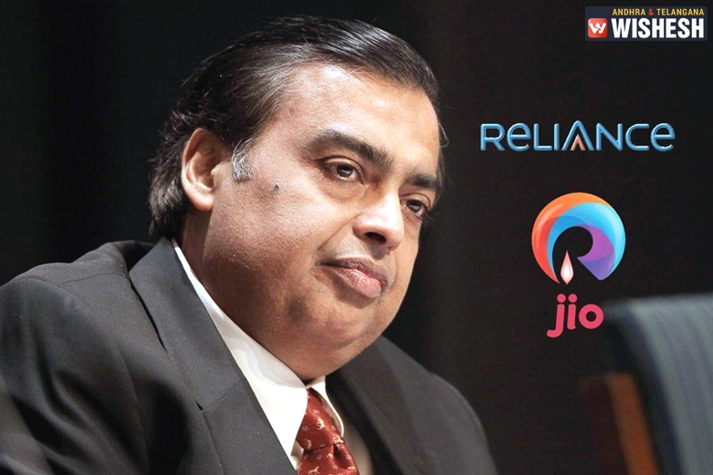 Reliance Jio To Withdraw 3 Months Complimentary Offer After TRAI Advisory