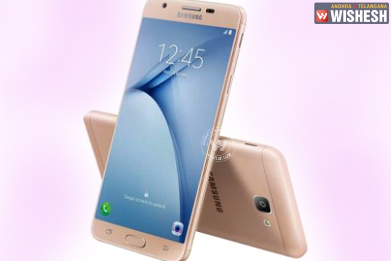 Samsung Galaxy On Nxt Launched at Rs 18,490