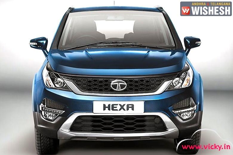 Tata Motors to launch Hexa equipped with Automated Manual Transmission, shortly