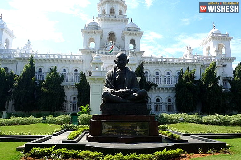 Telangana Assembly Plans A Resolution Against CAA