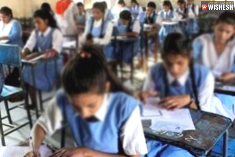 Telangana Tenth Class Exams To Be Held In June