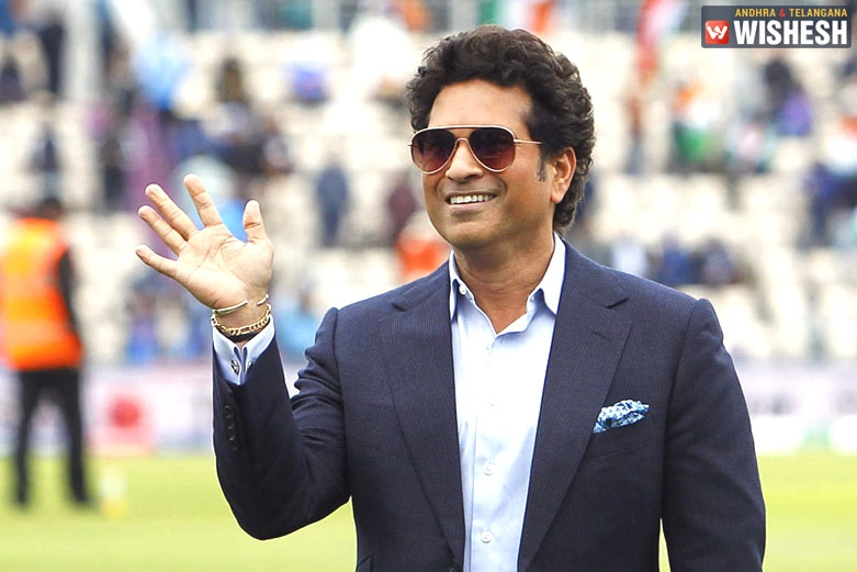 Tendulkar Suggests Second Super Over for World Cup Winner