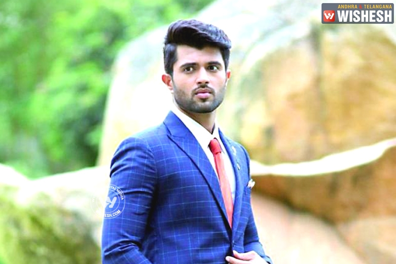 Pellichoopulu Actor Vijay Deverakonda To Feature In Private Music Album