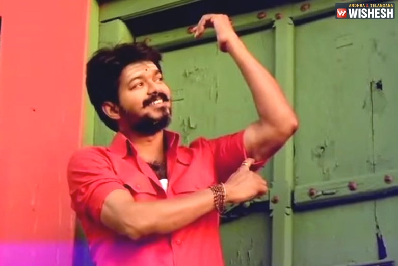 Mersal Makes It Into Rs 200 Cr Club