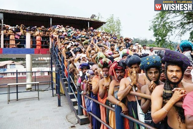 Sabarimala Temple Shut For Purification After Two Women Enter