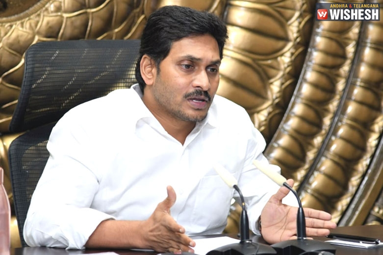 YS Jagan Announces Rs 5000 Aid For Pastors, Imams And Priests