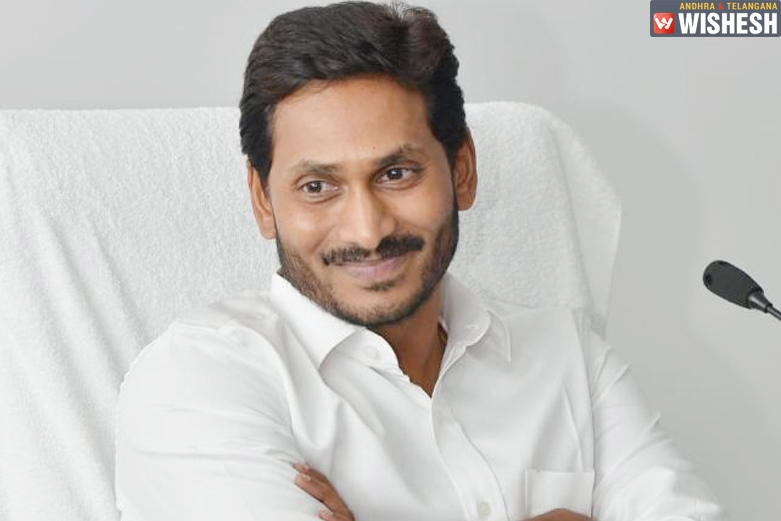 YS Jagan's Cabinet to Take Oath Today