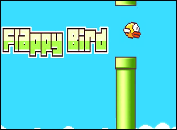 Flappy Bird ends its journey