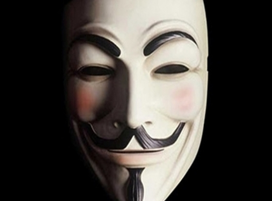 Anonymous' Twitter account hacked